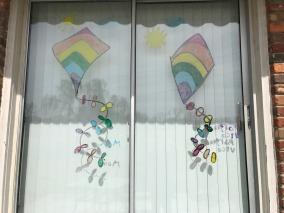 Rainbow kites 2