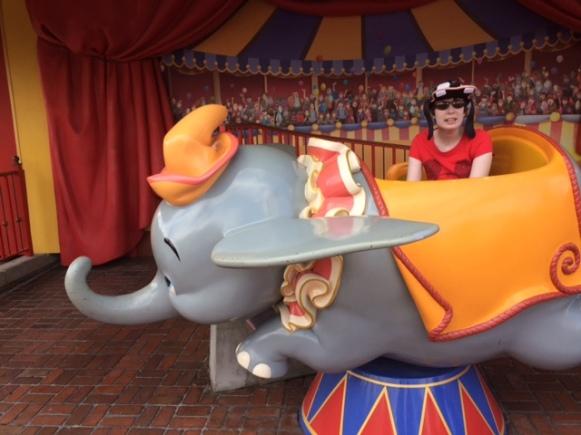 Dumbo Rider