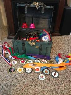 Medals 2017 2