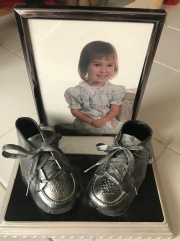 Allison Baby Shoes