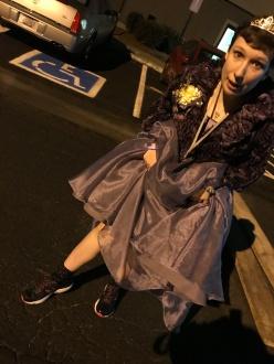 Morgan Prom Shoes