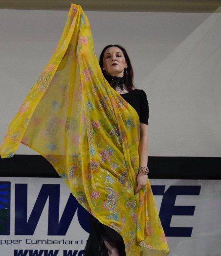 Allison Dance