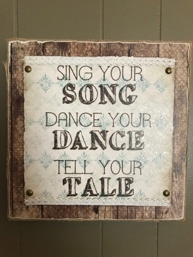 Sing your song picture